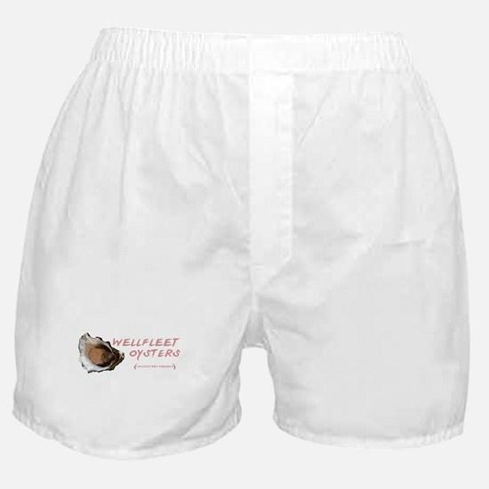 Wellfleet Oysters Boxer Shorts
