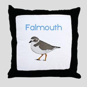 Falmouth Throw Pillow
