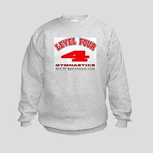 Level 4 Kids Sweatshirt