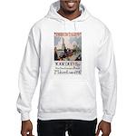 Buy US Government Bonds Hooded Sweatshirt