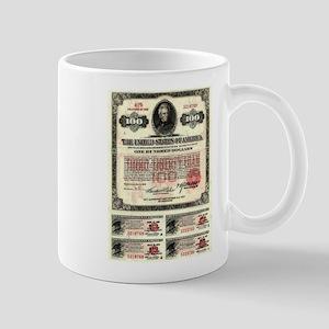The Actual Bond Mug