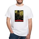 Buy More Liberty Bonds White T-Shirt