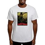 Buy More Liberty Bonds Light T-Shirt
