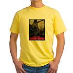 Buy More Liberty Bonds Yellow T-Shirt