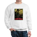 Buy More Liberty Bonds Sweatshirt