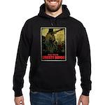 Buy More Liberty Bonds Hoodie (dark)