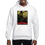 Buy More Liberty Bonds Hooded Sweatshirt