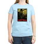 Buy More Liberty Bonds Women's Light T-Shirt