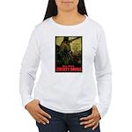 Buy More Liberty Bonds Women's Long Sleeve T-Shirt