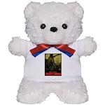 Buy More Liberty Bonds Teddy Bear
