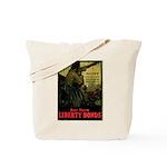 Buy More Liberty Bonds Tote Bag