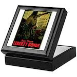 Buy More Liberty Bonds Keepsake Box