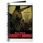 Buy More Liberty Bonds Journal