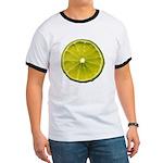 Lime Ringer T