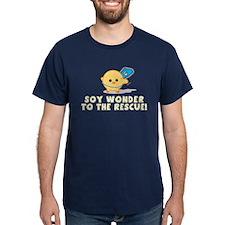 Soy Wonder Dark T-Shirt