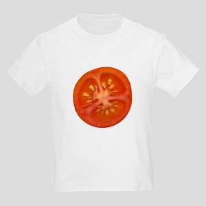 Grape Tomato Kids T-Shirt