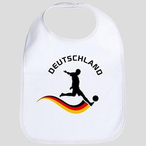Soccer DEUTSCHLAND Player Bib