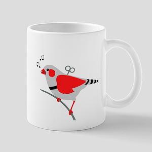 Songbird Mug