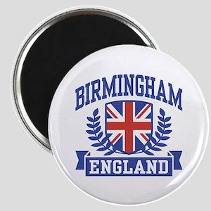 Birmingham England Magnet