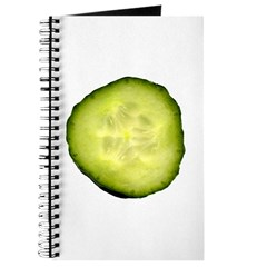 English Cucumber Journal