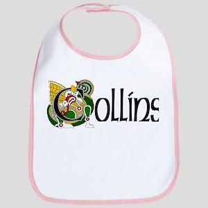 Collins Celtic Dragon Bib