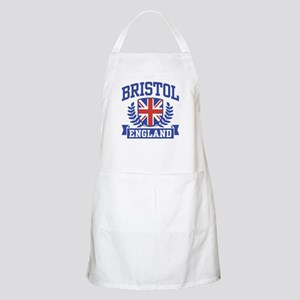 Bristol England Apron
