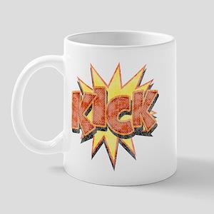 KICK! Mug