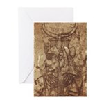 Isis Greeting Cards (Pk of 10)