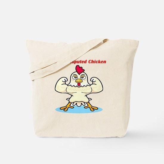 Funny Farmers Tote Bag