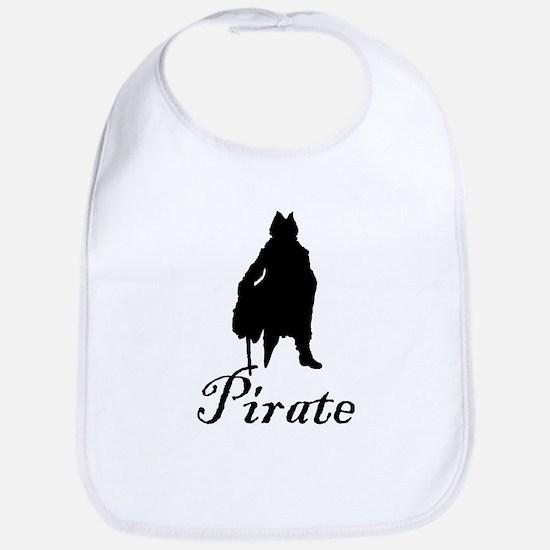 Pirate Bib