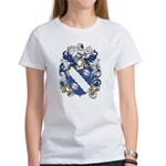 Pitfield Coat of Arms Women's T-Shirt