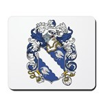 Pitfield Coat of Arms Mousepad