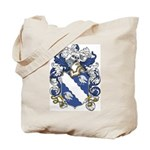 Pitfield Coat of Arms Tote Bag