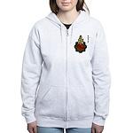 Sacred Heart Women's Zip Hoodie