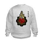 Sacred Heart Kids Sweatshirt