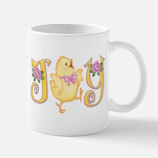 Joy: Chick Mug