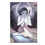 Dark Angel Postcards (Package of 8)