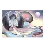 Dark Angel Postcards (Package of 8)