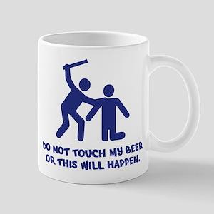 Beer Beating Mug