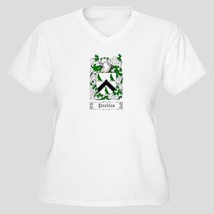 ade4589c095 Peebles Women s Plus Size T-Shirts - CafePress
