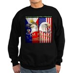 I AM FIL-AM Sweatshirt (dark)