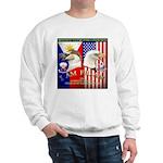 I AM FIL-AM Sweatshirt