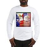 I AM FIL-AM Long Sleeve T-Shirt