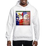 I AM FIL-AM Hooded Sweatshirt