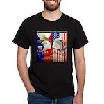 I AM FIL-AM Dark T-Shirt