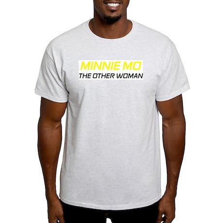 MinnieMotheotherwoman1 T-Shirt