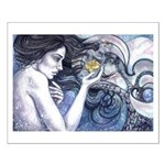 Mermaid Small Poster