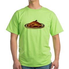 Roast Haunch of Mutton T-Shirt