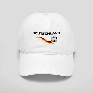 Soccer DEUTSCHLAND Cap