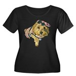 ooh la la Plus Size T-Shirt